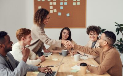10 Steps To Smart Business Networking That Will Get Your Business Visible